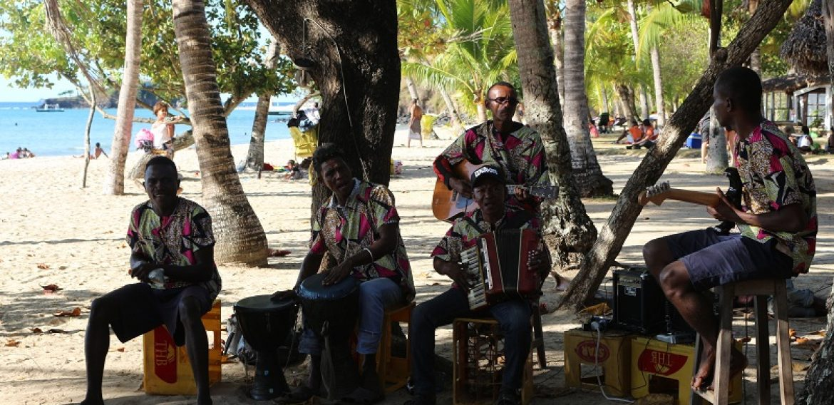 Donia Festival in Nosy-be