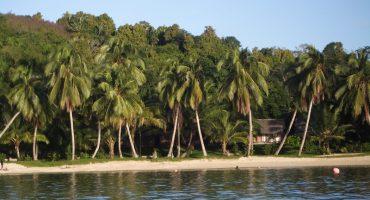Ost u.St Marie - Lemurenland Madagaskar Travel