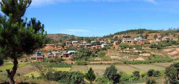 Landestourismus in Madagaskar